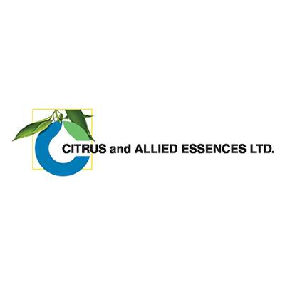 Citrus and Allied Essences Ltd.